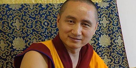 "Geshe Zopa ""Watch Along"" Teachings on Thought Transformation tickets"
