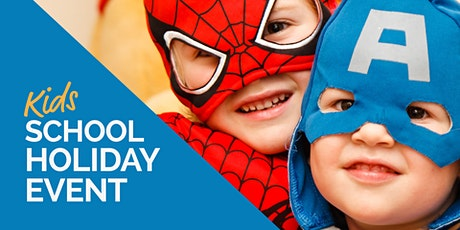 Kids School Holiday Event tickets