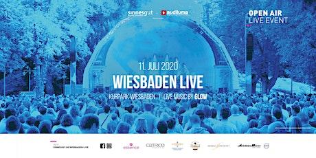 Wiesbaden Live Tickets
