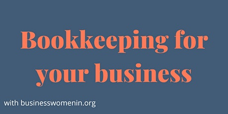 Bookkeeping for your business tickets