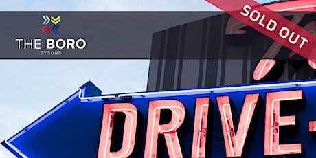 Drive-In Movies at The Boro Tysons tickets