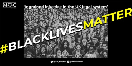 Ingrained injustice in the UK legal system tickets