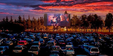 Free Drive-In Family Movie Night tickets