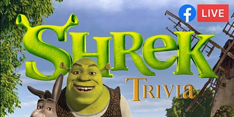 Shrek Trivia Live-Stream tickets