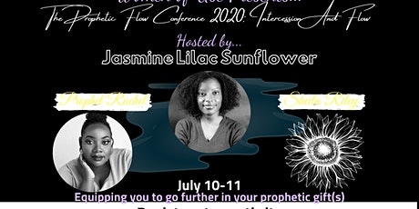 The Prophetic Flow: Intercession and Flow tickets