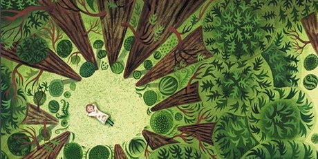 The Tree Lady - Story time with the Holland Park Ecology Centre tickets