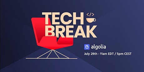 TechBreak #3 - Tech for Good tickets