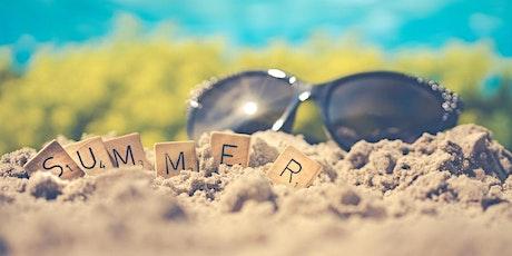 German conversation course A1* B1 - Summer vibes tickets