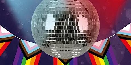 NTU Pride Online Party tickets