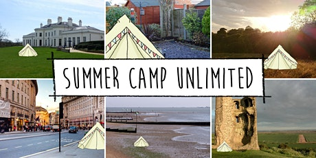 Summer Camp Unlimited tickets
