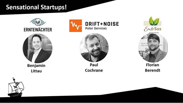 Startup Pitch Night Bremen - Remote Edition: Bild