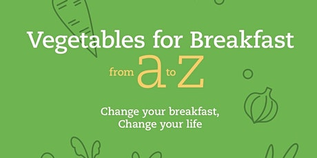WTF for Breakfast: Veggies! tickets