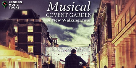 Musical Covent Garden tickets