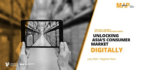 Unlocking the Potential of Asia's  Consumer Market Via Digital Sales tickets