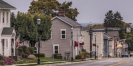 Fairfield County Town Tours-Lithopolis tickets
