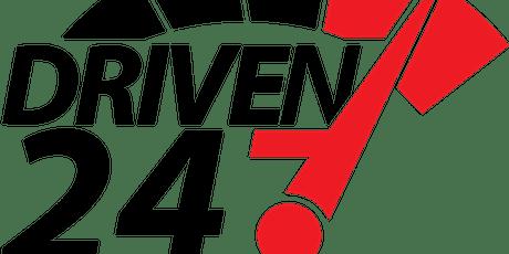 Driven 247 Car Meet tickets