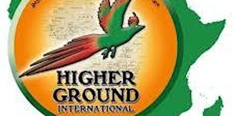 Higher Ground International- Rukiya Center  COVID-19 Response: Wednesdays tickets