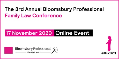 The 3rd Annual Bloomsbury Professional Family Law Conference tickets
