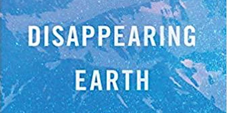 Online Book Discussion: Disappearing Earth by Julia Phillips tickets
