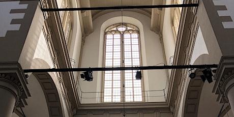 Lunchconcert - Westerkerk - Duyschot orgel - Jos Maters tickets