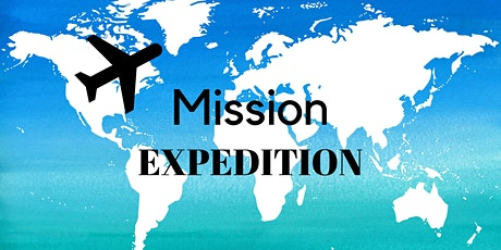 Mission Expedition: Week 1 tickets