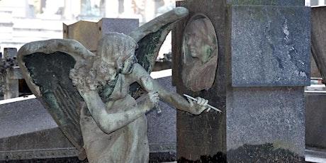 Le Grandi donne del Cimitero monumentale biglietti