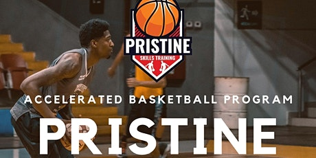Pristine ST Accelerated Training Program Registration tickets