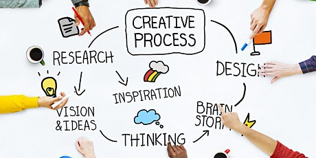 Design Thinking to Boost Creativity and Innovation (Online Live Workshop) tickets