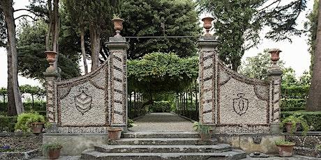 Ville e Giardini incantati 2020 - Cerreto Guidi - Gli Archi dell'ORT biglietti