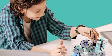 Atelier de robotique et programmation pour tous - Nantes Digital Week 2020 billets