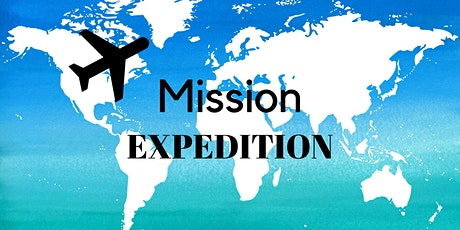 Mission Expedition: Week 2 tickets