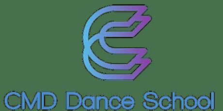 CMD Dance School Junior Camp Callan 2020 tickets