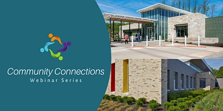 ENC Community Connections Webinar Series: Indianapolis Public Library LEED Tours - Eagle and Michigan Road Branches tickets
