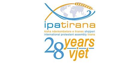 IPA Tirana Sunday Morning/IPA Tirana Takim e Dieles tickets