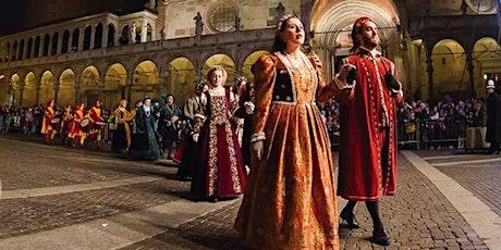 TRE donne per Cremona, TRE T per il Torrazzo biglietti