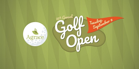 Agrace Golf Open tickets
