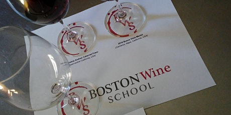 How To Taste Wine And Why | Zoom Wine Class tickets