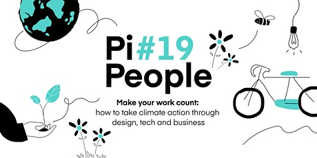 Pi People #19 - the community that brings curious minds together tickets