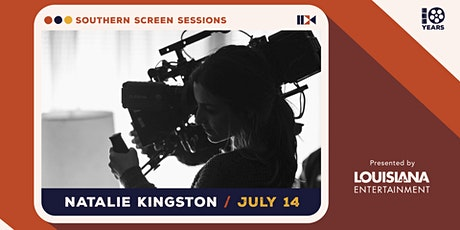 """Southern Screen Sessions - """"The Art of Cinematography: Finding Your Voice"""" tickets"""