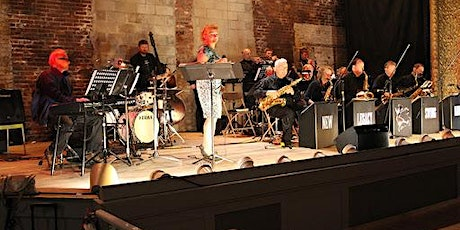 New Legacy Swing Band  at Crows' Feat Farm tickets