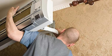 Air Source Heat Pump Operations & Maintenance Technician Training tickets