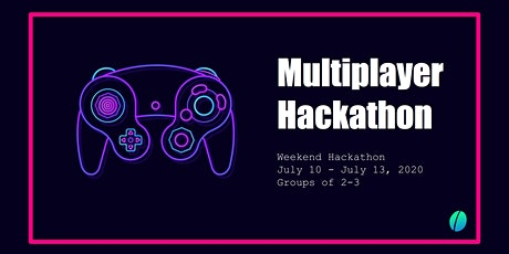 Mintbean Weekend Hacks: Multiplayer Hackathon tickets