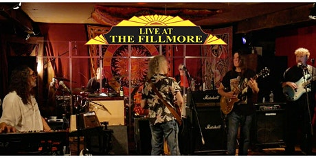 """LIVE AT THE FILLMORE"" TRIBUTE TO THE ALLMAN BROTHERS BAND tickets"