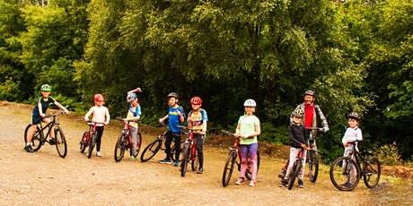 Introduction to Mountain Biking in Ballinaboola tickets