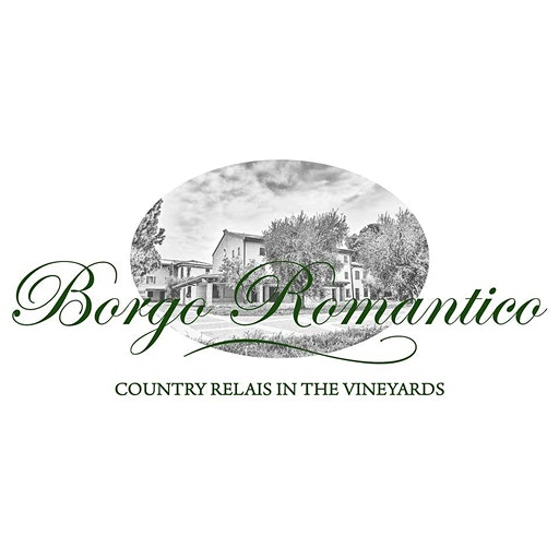 Borgo Romantico Relais logo