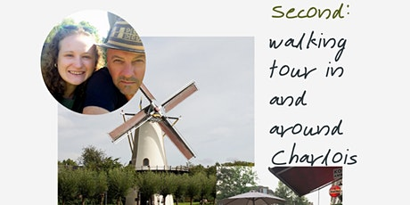 Emerging South of Rotterdam:  Walking Tour in and around Charlois tickets
