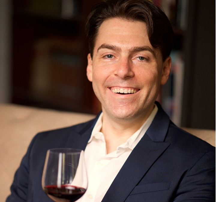 Italy: The Land Of Wine - Virtual Wine Class with Tony Margiotta image