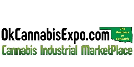 Oklahoma Cannabis Industrial Marketplace Expo 2021 tickets