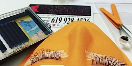 San Diego, CA: SUPER CLASS Everything Eyelash,Teeth Whitening,Teeth Gems tickets
