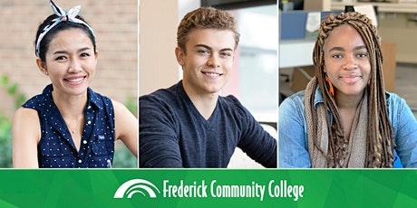 Frederick Community College Virtual Information Session: Pathways at FCC tickets
